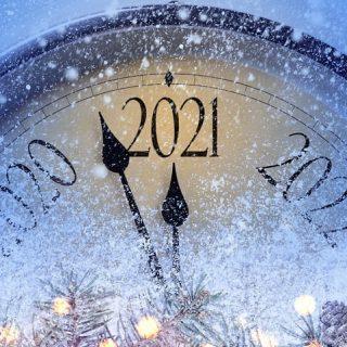 Gott nytt år till er från oss. Idag nyårsafton är vi lediga och umgås med våra familjer. 2 januari 2021 är vi tillbaka. #kristianstadcity