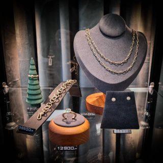 Sandberg smycken.  #kristianstadcity #kristianstad