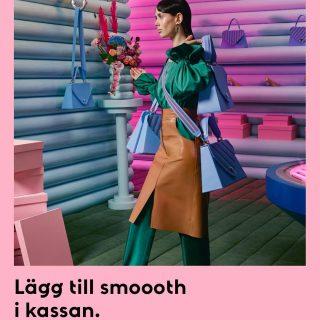 www.guldsmednilsson.se/varumarken/outlet Hitta ditt lugn under Black Friday! Köp nu och betala senare med Klarna. #SmooothBlackFriday @klarna.se